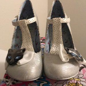 Heels/pumps
